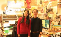 12월 10일 박수민 씨 방문 기념 썸네일 사진