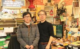 2016년 12월 14일 유동석 국장님 방문 썸네일 사진