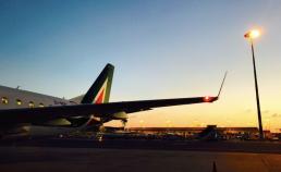 로마 레오나르도다빈치 공항 썸네일 사진