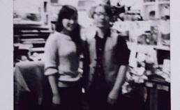 2017년 10월 26일 타바타 유리에씨와 썸네일 사진