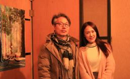 김민선 배우님 | 무녀도 녹음 썸네일 사진