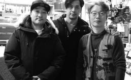 장원영 배우 &  권오중 배우 신년회 썸네일 사진