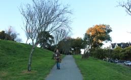 2016년 12월 18일 ALTA PLAZA 공원 샌프란 시스코 썸네일 사진